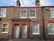 Terraced property in FALKLAND STREET, York...
