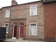 Terraced property in Cycle Street, York, YO10