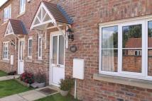 4 bed semi detached house in Pear Tree Cottage...