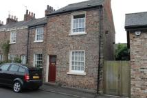 Cottage in Alma Terrace, Fulford...