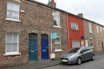 2 bedroom Terraced property to rent in CHAUCER STREET, York...
