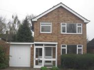3 bed Detached property in Hillcrest Gardens, York...