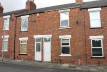 Terraced property to rent in LINTON STREET, York, YO26
