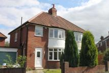 WHEATLANDS GROVE semi detached house to rent