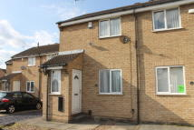 Terraced property in Fossway, York...