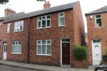 2 bed Terraced house to rent in Trafalgar Street, York...