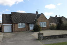 Algarth Road Detached Bungalow to rent