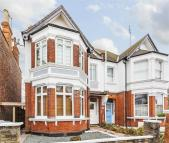 3 bed semi detached property in Cranhurst Road...