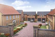 4 bed new property in Goldstraw Lane Balderton...