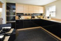 5 bed new home for sale in Goldstraw Lane Balderton...