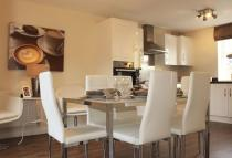 3 bed new home in Goldstraw Lane Balderton...