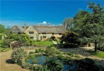 Detached property for sale in Sandpit, Broadwindsor...