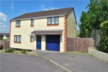 4 bed Detached property for sale in Middle Green, Beaminster...