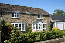 3 bed semi detached house in East Street, Beaminster...