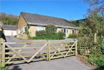 Detached Bungalow for sale in St. Mary Well Street...