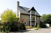 Detached home in Queenwell, Pymore...
