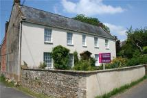 6 bedroom Detached house for sale in Chard Road, Drimpton...