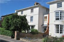 semi detached house for sale in West Bay Road, Bridport...