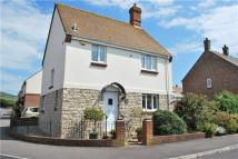 3 bedroom Detached house for sale in Buttercup Way, Bridport...