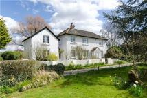 3 bedroom Detached house for sale in Hawkchurch, Axminster...