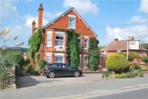 Detached house for sale in West Bay Road, Bridport...