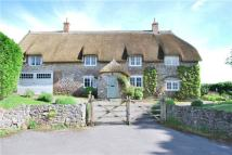 Detached property for sale in Holditch, Chard, Dorset