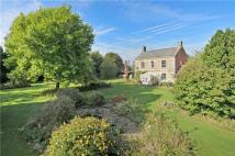 4 bedroom Detached house in Church Road, Hilmarton...