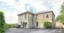 Detached house for sale in Hardenhuish Lane...