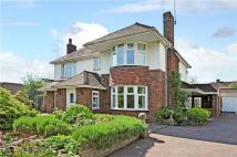 4 bed Detached house in Bristol Road, Chippenham...