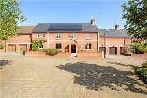 Terraced home in Home Farm Close...