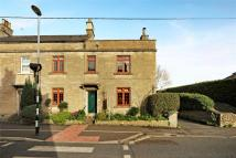 semi detached home in Pickwick Road, Corsham...