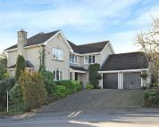 4 bed Detached house in Erleigh Drive...