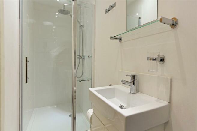 Shower Room Annex