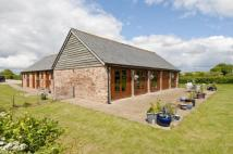 3 bed Character Property in Bromyard, Herefordshire