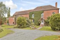 5 bedroom Character Property for sale in Much Cowarne, Bromyard...