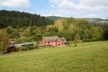 4 bedroom Equestrian Facility home for sale in Presteigne, Powys