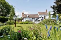 Character Property for sale in Dymock, Gloucestershire