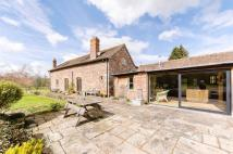 4 bed Barn Conversion for sale in Stoke Lacy, Bromyard...