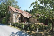 Detached home for sale in Chardstock, Axminster...