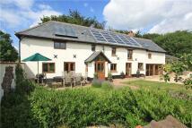 4 bedroom Detached property in Blackborough, Cullompton...