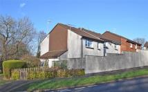End of Terrace house for sale in Briar Close, Honiton...