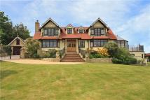 Detached house in Shute, Nr Axminster...