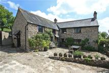 5 bedroom Detached house for sale in Membury, Nr Axminster...