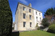 5 bedroom semi detached property in New Street, Honiton...