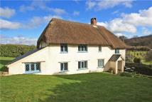 Detached house for sale in Gittisham, Honiton...