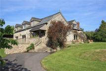 4 bed Detached property in Colyton, Devon