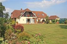 5 bed Detached house in Sidbury, Sidmouth, Devon