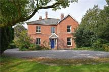 7 bed Detached house for sale in Rull Lane, Cullompton...