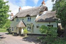 Detached house for sale in Copplestone Lane...