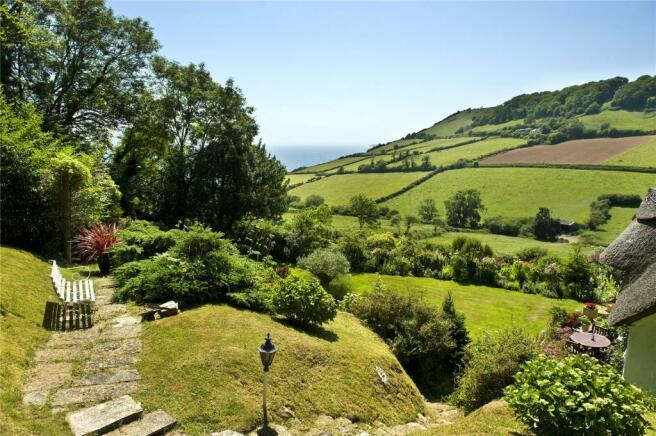 Salcombe Regis Property For Sale